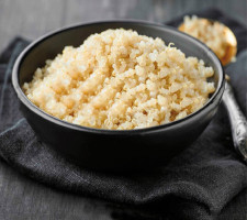 Klimamad Quinoa